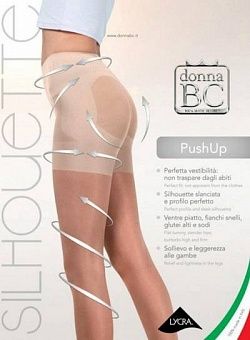 Фото товара Колготки Donna BC Push up 40 из категории Колготки